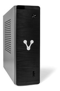 Computadora Nano Itx J1800 Celeron 4gb 500gb