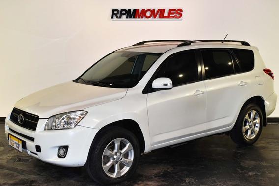 Toyota Rav4 At 4x2 2.4 Full 2012 Rpm Movlies