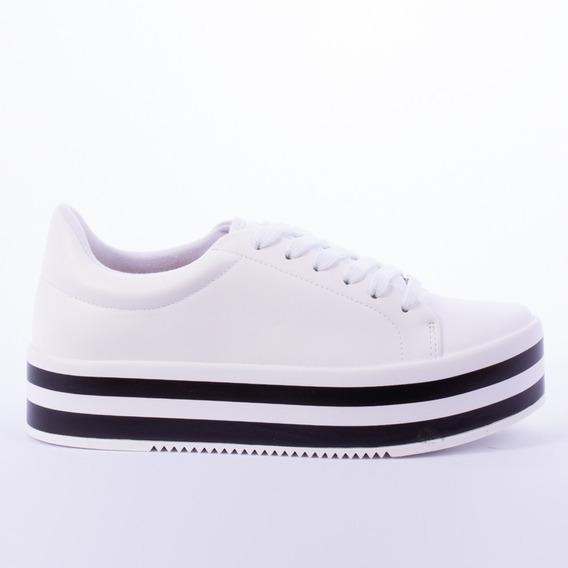 Sapato Casual Feminino Vizzano