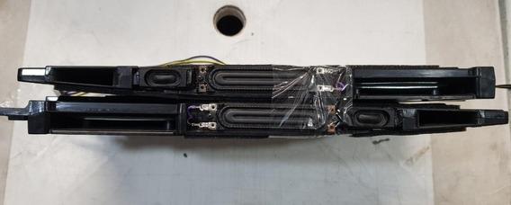 Alto Falante Tv Samsung Qn65q7famg + Nf ( Original )