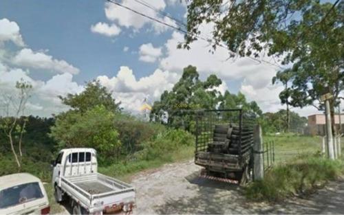 Terreno Para Locação No Bairro Colônia (zona Leste), 23.000,00 M - 4792