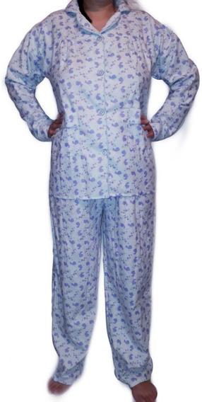 Pijama Franela De Niña Tallas 8 A La 12