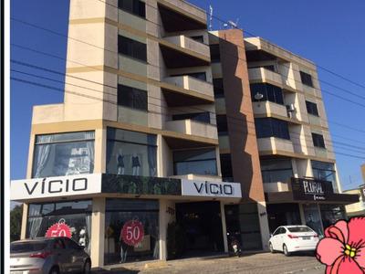 Vendo Ou Troco Apartamento No Centro De Tijucas Sc