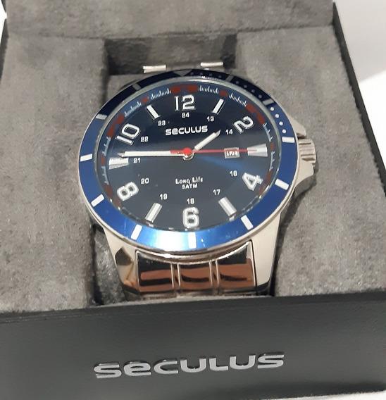 Relógio Masculino Seculus Vna2