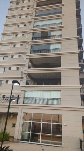 Apartamento Com 3 Dormitórios À Venda, 138 M² Por R$ 1.420.000,00 - Jardim Chapadão - Campinas/sp - Ap4162