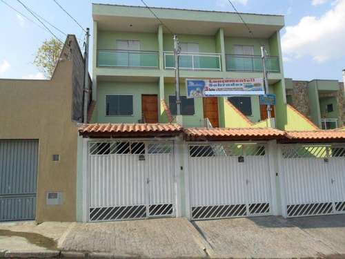 Imagem 1 de 22 de Sobrado Com 3 Dormitórios À Venda, 170 M² Por R$ 700.000,00 - Itaquera - São Paulo/sp - So9678