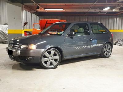 Volkswagen Gol Rallye Turbo 2006