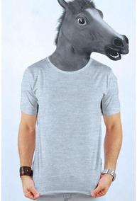Camiseta Cinza Four Loko