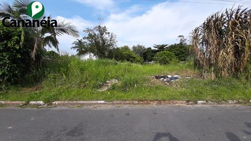 Terrenos 300 M2 Nossa Senhora Dos Navegantes - Cananéia / Sp - Te00060 - 69326694