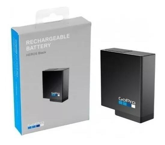 Bateria Gopro Hero5 Hero6 Hero7 - 1220mah - Aabat-001 + Nota Fiscal + Sem Juros + Frete
