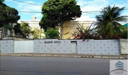 Apartamento A Venda Maison Volpi, Capim Macio