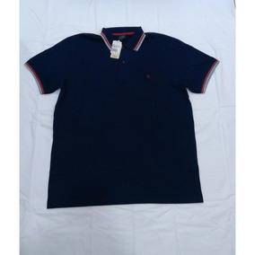 Camisa Polo Masculino Adji