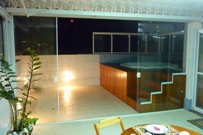 Cobertura Em Vila Carrão, São Paulo/sp De 139m² 2 Quartos À Venda Por R$ 750.000,00 - Co166132