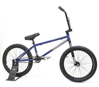 Bicicleta Bmx Freestyle Xtreme Con Driver Y Palancas 3 P !