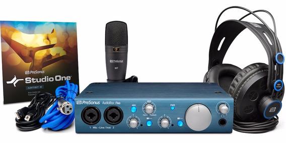 Presonus Audiobox I Two Studio