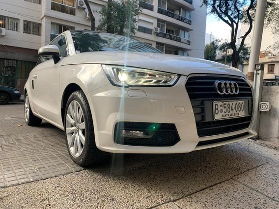 Audi A1 Tfsi Stronic