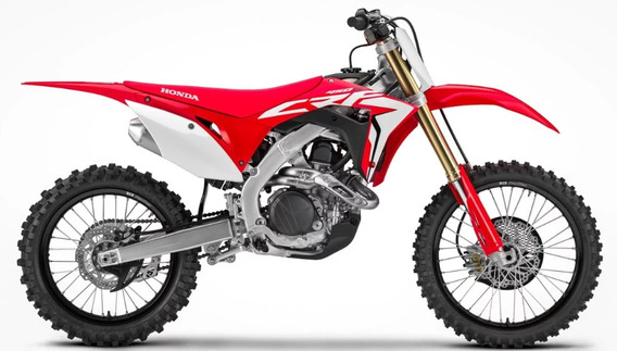 Honda Crf 450 R 2020 0km Avant Motos
