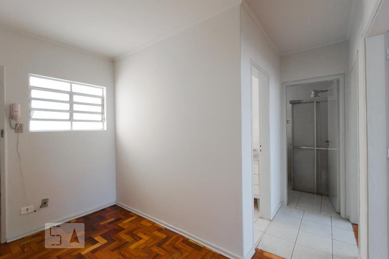 Apartamento Para Aluguel - Santa Cecília, 2 Quartos, 56 - 893116219
