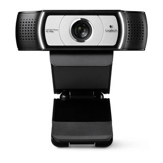 Logitech Hd Profesional Webcam C930e