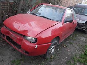 Seat Ibiza 98 1.0