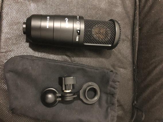 Microfone Condensador Prodipe St1 Lanen