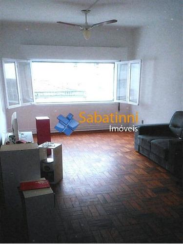 Apartamento A Venda Em Sp Bela Vista - Ap03605 - 68915444