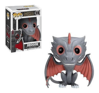 Funko Pop Drogon 16 - Game Of Thrones