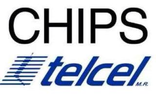Chips Telcel $90 Con $400 Tiempo Aire Y 3 #s Gratis.