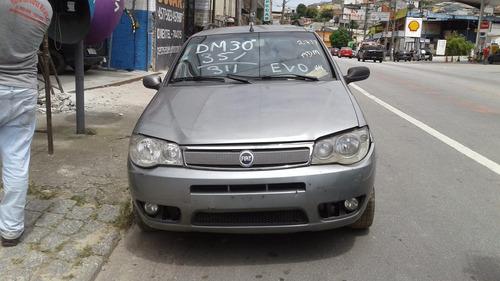 Fiat Palio Weekend Hlx Flex 1.8 2005 (sucata Somente Peças)