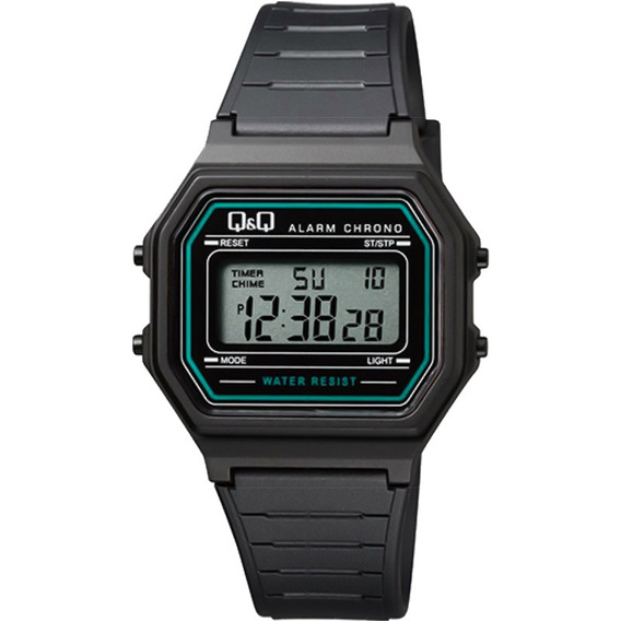 Relógio Q&q Feminino Original Garantia Nota M173j011y