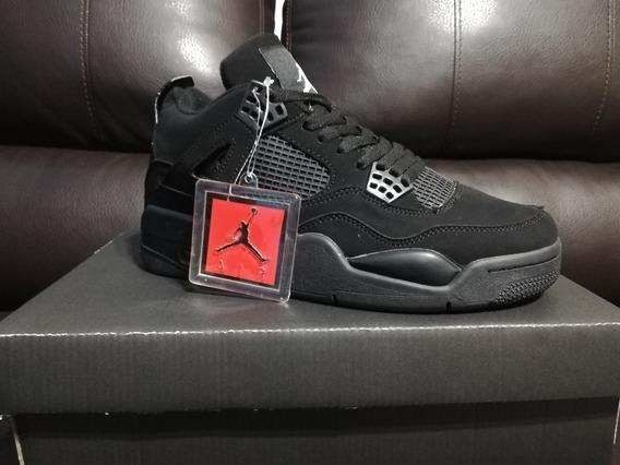 Jordan Retro 1 Black Cat