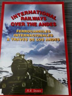 Ferrocarriles Interncionales A Traves De Los Andes. Stones