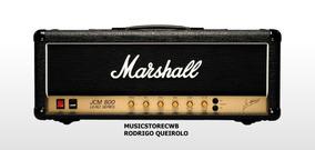 Marshall Jcm800 2203 -6800nodeposito- Musicstorecwb