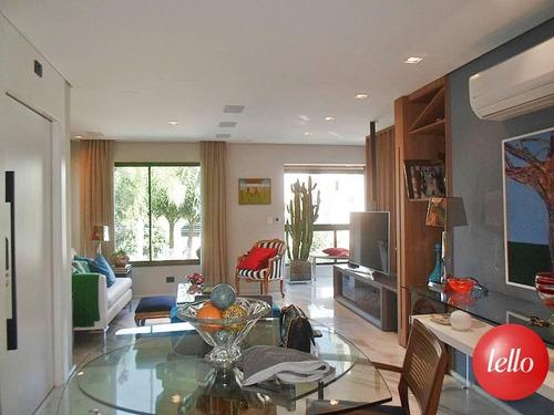 Apartamento - Ref: 186962