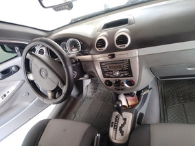 Vendo Chevrolet Optra Design Año 2011 Cauchos Bateria Nueva