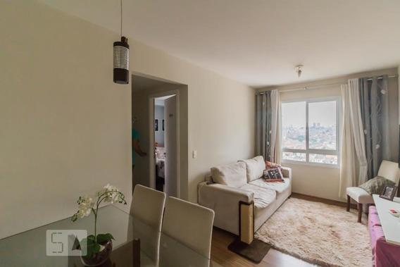 Apartamento Para Aluguel - Jardim Maia, 2 Quartos, 50 - 893020929