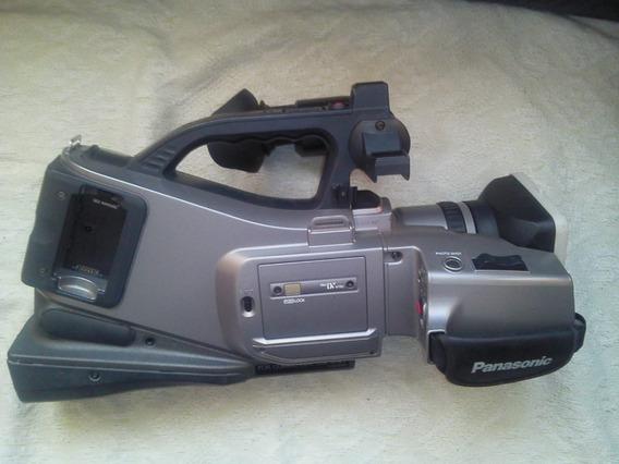 Camera Panasonic Ag-dvc7p