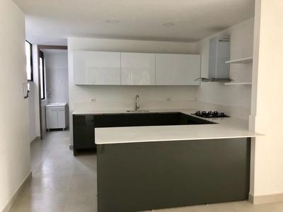 Apartamento En Venta Santa Mónica Residencial 307-7868