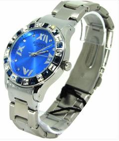 Relógio Atlantis Feminino G3122 Com Calendário