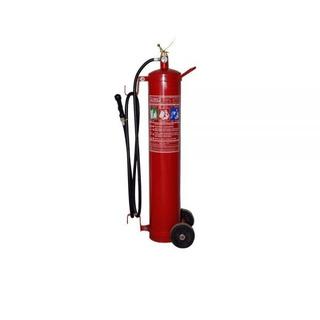 Extintor Pqs Abc 20kg + Placa E5