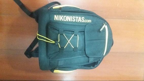 Vendo Câmera Nikon D3200 E Acessórios