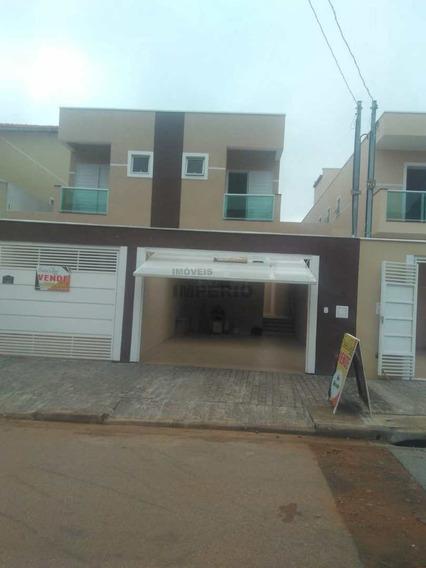 Sobrado Com 03 Dorms, Jardim Paraventi, Guarulhos - R$ 580 Mil, Cod: 4070 - V4070