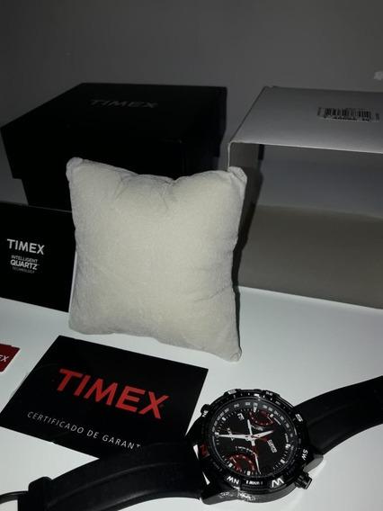 Relógio De Pulso Original Esportivo Timex T49865