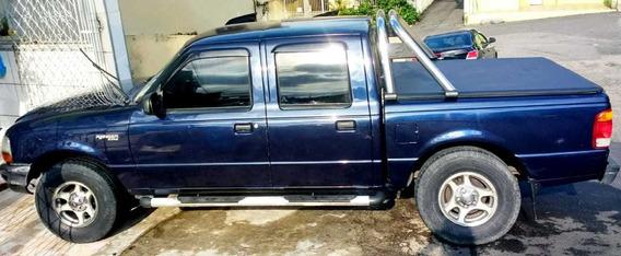 Vendo Ranger Diesel Cabine Dupla