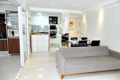 Imagem 1 de 30 de Apartamento À Venda Em Parque Industrial - Ap008445