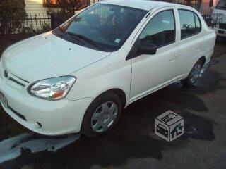 Auto Yaris Xli 2006