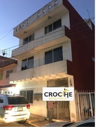 Departamento En Renta En Xalapa Fracc Santa Rosa, Arco Sur Y Rebsamen (6)
