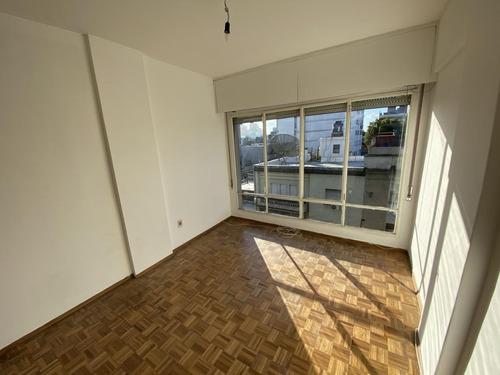 Alquilo Apartamento De 1 Dormitorio En Cordon