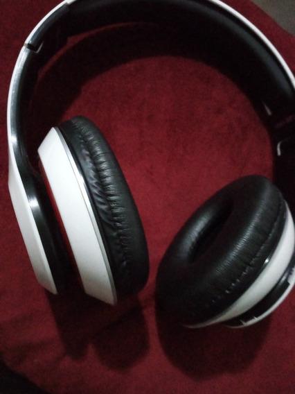 Fone De Ouvido Bluetooth Branco
