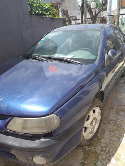 Renault Laguna 1.9 Diesel
